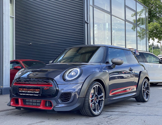 Mini MINI John Cooper Works GP Aut. MINI John Cooper Works GP Aut. SONDERMODELL!!! bei CarPort || Meyer-Hafner in