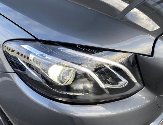 Mercedes-Benz E 220 d T-Modell Aut., Kamera, Burmester, LED, Navi bei CarPort || Meyer-Hafner in