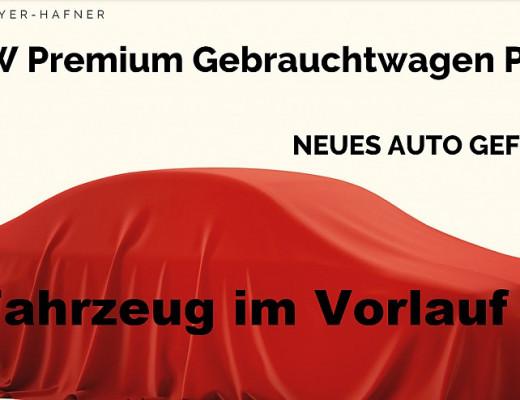 BMW 418d Gran Coupe Advantage Aut. Leder, Navi, Alarmanlage bei CarPort || Meyer-Hafner in