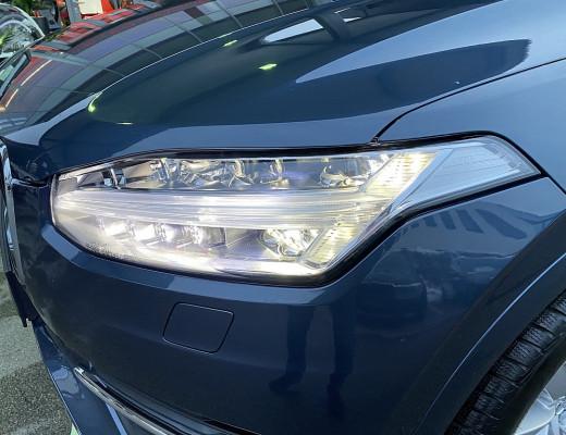 Volvo XC90 D5 AWD Momentum bei CarPort || Meyer-Hafner in