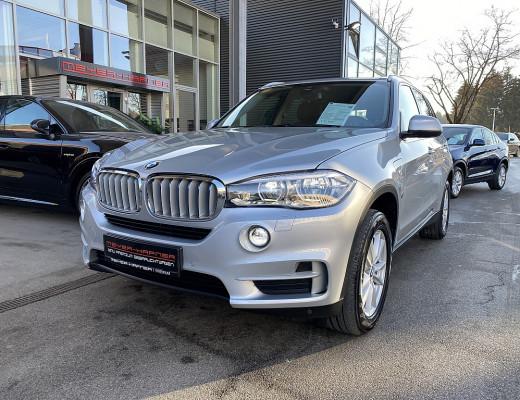 BMW X5 xDrive40e (Hybrid) Aut., Kamera, HiFi, LED, Kamera bei CarPort || Meyer-Hafner in