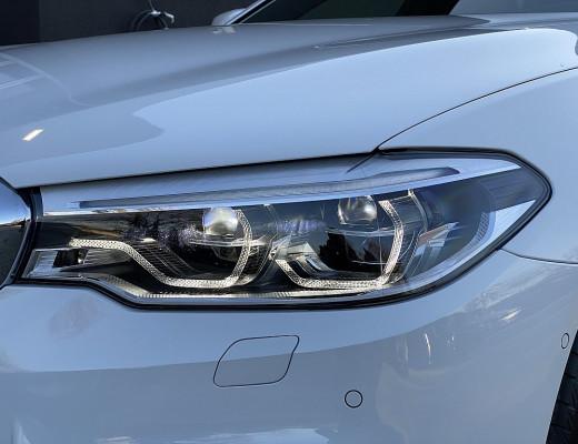 BMW 530d xDrive Touring M-Paket Aut., Head-Up, LED, STHZ, LKHZ, Kamera, Navi-Pro,  19″ bei CarPort || Meyer-Hafner in