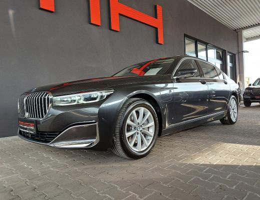 BMW 745Le xDrive Limousine G12 Aut. (Hybrid) bei CarPort || Meyer-Hafner in