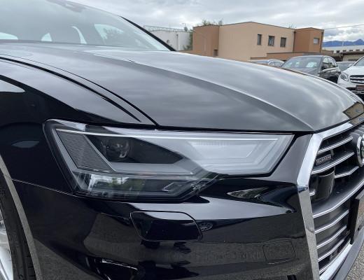 Audi A6 Avant 45 TDI quattro sport tiptronic S-Line, 1.Besitz, Werksgarantie bei CarPort || Meyer-Hafner in