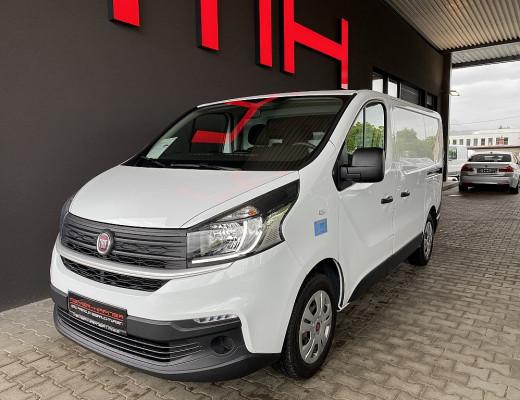 Fiat Talento Kastenwagen L1H1 3,0 1,6 Multijet 120 SX bei CarPort || Meyer-Hafner in