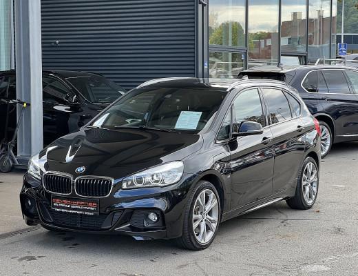 BMW 225xe PHEV Active Tourer M Sport Aut. Pano, Head Up, Harman Kardon, Keeless go, ACC, LED bei CarPort    Meyer-Hafner in