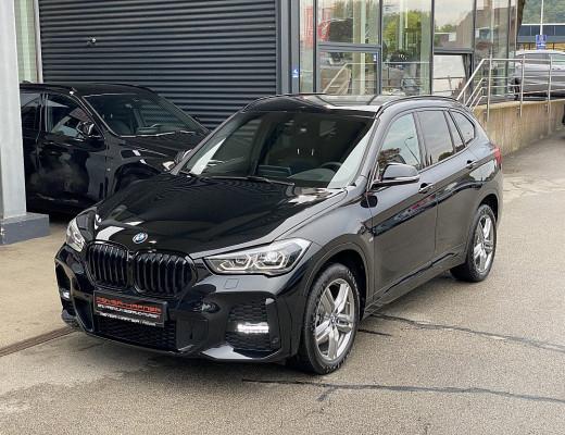 BMW X1 xDrive18d Aut. M-Paket, AHK, ACC, Head Up, Apple Car, Harman Kardon System bei CarPort    Meyer-Hafner in